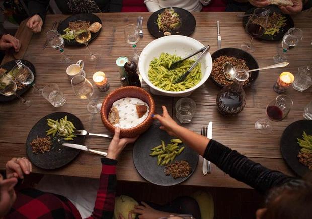Người sống thọ thường có nhiều thói quen ăn uống tốt, bạn có bao nhiêu điểm trong những điều sau đây? - Ảnh 3.