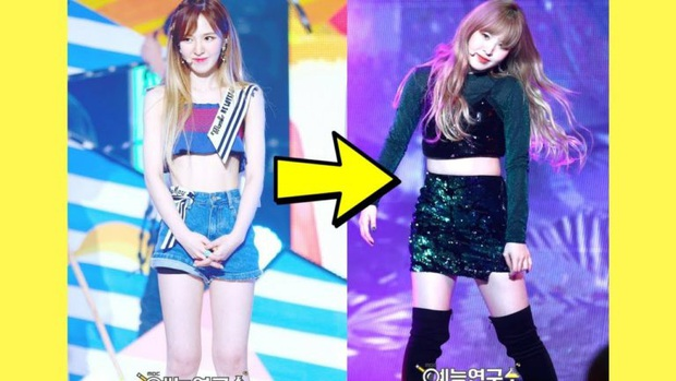 Học ngay một rổ bí kíp giữ dáng từ Red Velvet: Wendy nhảy dây tới 10.000 cái/ngày, Irene uống nước bí ngô - Ảnh 4.