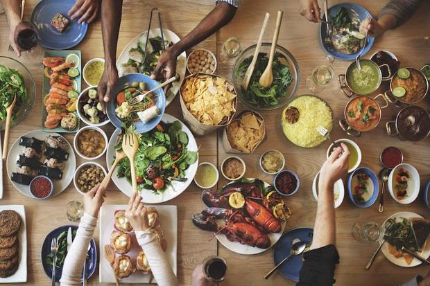 Người sống thọ thường có nhiều thói quen ăn uống tốt, bạn có bao nhiêu điểm trong những điều sau đây? - Ảnh 4.