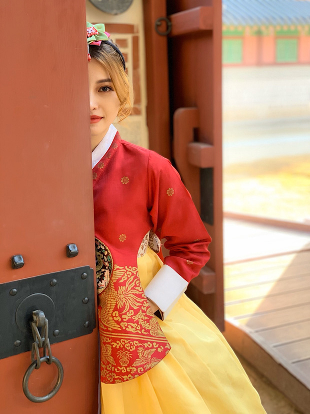Công ty người ta không bao giờ làm tôi thất vọng: Du lịch Hàn Quốc theo concept, mỗi ngày đều chụp ảnh như thi Next Top Model - Ảnh 25.