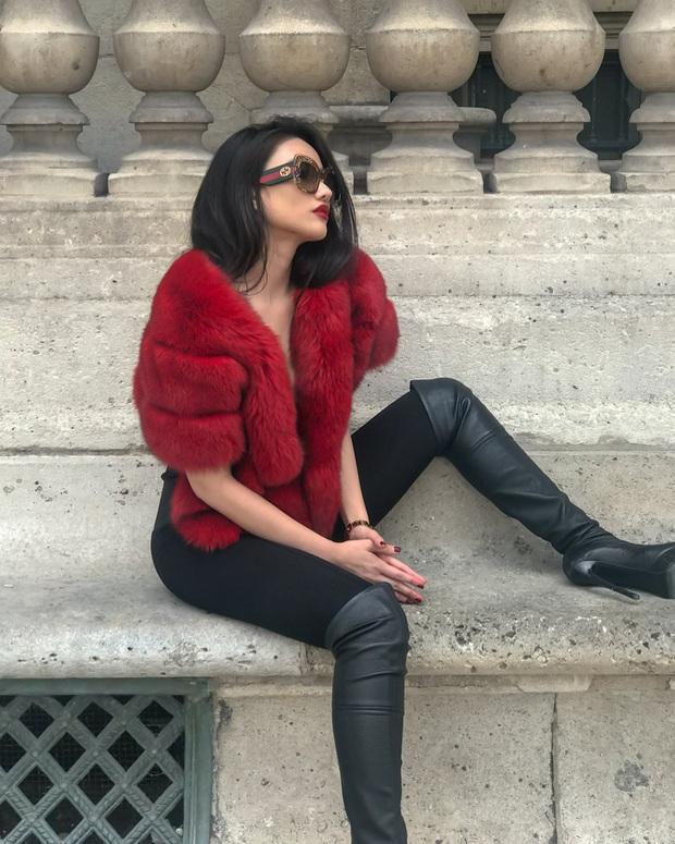 Nhan sắc cựu hot girl Sài Gòn - Meo Meo sau một thập kỷ: Trước sau gì cũng đẹp, nhưng xét về độ mặn mà thì bây giờ ăn đứt! - Ảnh 6.