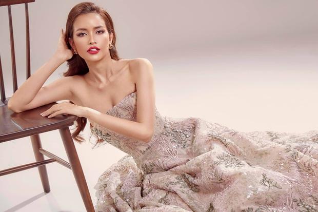 Lặng lẽ đến Ba Lan thi Hoa hậu Siêu quốc gia, Ngọc Châu vẫn lọt top ứng cử viên nổi bật nhất mùa 2019 - Ảnh 4.