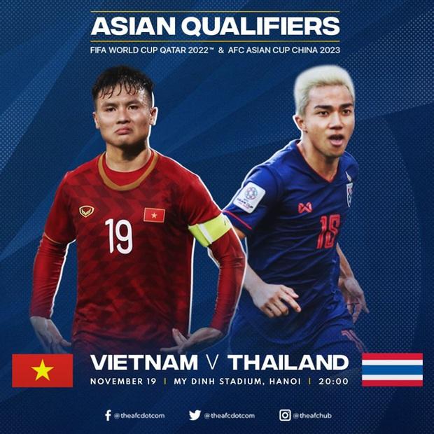 Báo Thái khẳng định Việt Nam sẽ chơi đòn tâm lý để khiêu khích thầy trò HLV Nishino - Ảnh 1.