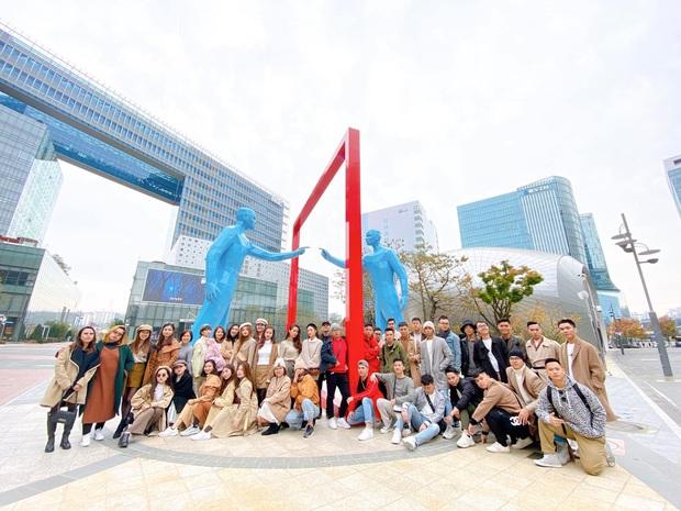 Công ty người ta không bao giờ làm tôi thất vọng: Du lịch Hàn Quốc theo concept, mỗi ngày đều chụp ảnh như thi Next Top Model - Ảnh 3.