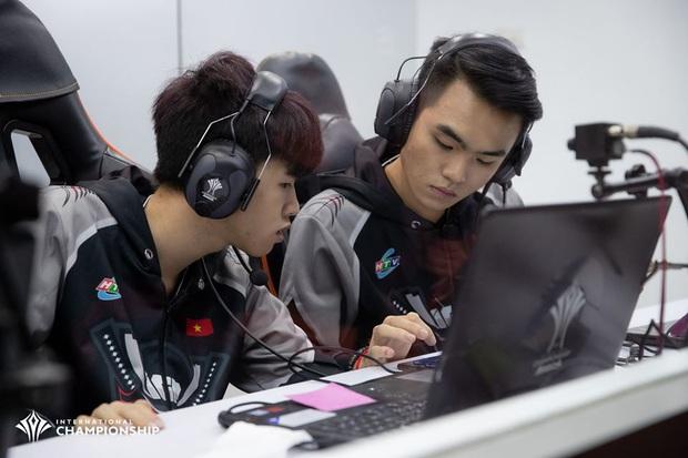 Trai đẹp Kiệt Anh (KA) của IGP Gaming một mình chấp hết, ôm trọn top-plays Tứ kết AIC 2019 - Ảnh 3.