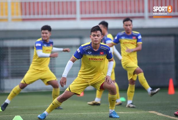 Tiền vệ Trương Văn Thái Quý: Trọng Hoàng và Hùng Dũng sẽ là sự bổ sung cần thiết cho U22 Việt Nam hướng tới mục tiêu cao nhất tại SEA Games 30 - Ảnh 9.