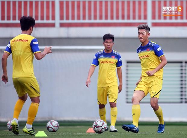 Tiền vệ Trương Văn Thái Quý: Trọng Hoàng và Hùng Dũng sẽ là sự bổ sung cần thiết cho U22 Việt Nam hướng tới mục tiêu cao nhất tại SEA Games 30 - Ảnh 10.