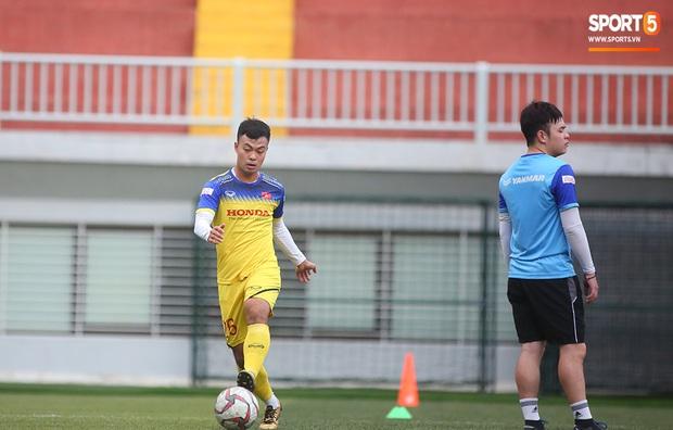 Tiền vệ Trương Văn Thái Quý: Trọng Hoàng và Hùng Dũng sẽ là sự bổ sung cần thiết cho U22 Việt Nam hướng tới mục tiêu cao nhất tại SEA Games 30 - Ảnh 11.