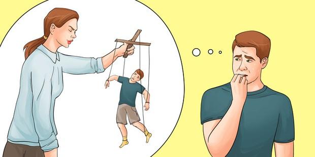 8 dấu hiệu cho thấy bạn xuất thân từ gia đình độc hại, cảm thấy bị thao túng, ngược đãi về thể xác lẫn tinh thần - Ảnh 9.