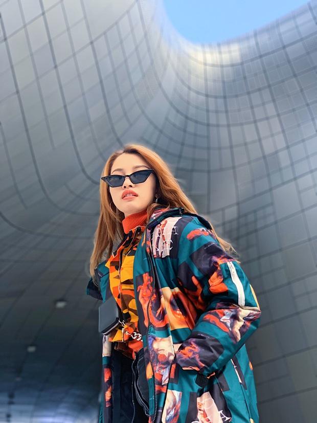 Công ty người ta không bao giờ làm tôi thất vọng: Du lịch Hàn Quốc theo concept, mỗi ngày đều chụp ảnh như thi Next Top Model - Ảnh 24.