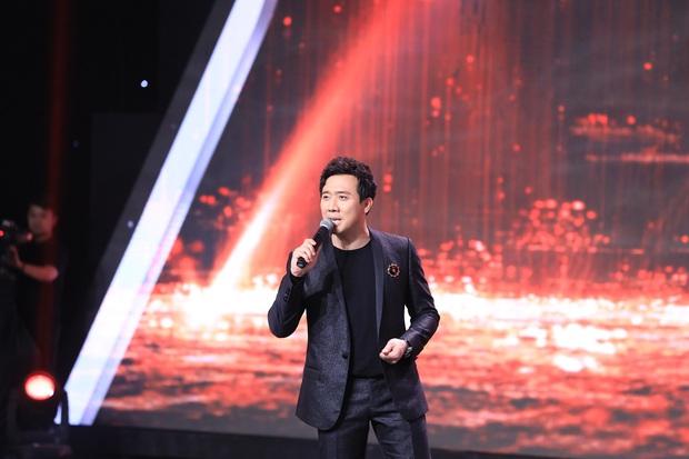 Phủ sóng tràn ngập gameshow, Trấn Thành vẫn chứng tỏ là MC tâm lý và ăn khách nhất hiện nay! - Ảnh 1.