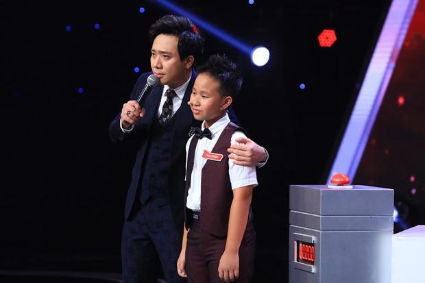 Phủ sóng tràn ngập gameshow, Trấn Thành vẫn chứng tỏ là MC tâm lý và ăn khách nhất hiện nay! - Ảnh 2.