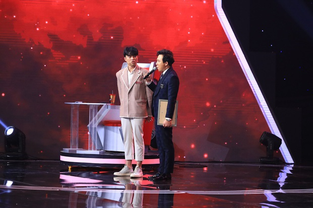 Phủ sóng tràn ngập gameshow, Trấn Thành vẫn chứng tỏ là MC tâm lý và ăn khách nhất hiện nay! - Ảnh 3.