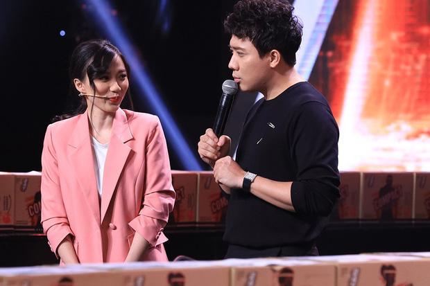 Phủ sóng tràn ngập gameshow, Trấn Thành vẫn chứng tỏ là MC tâm lý và ăn khách nhất hiện nay! - Ảnh 6.