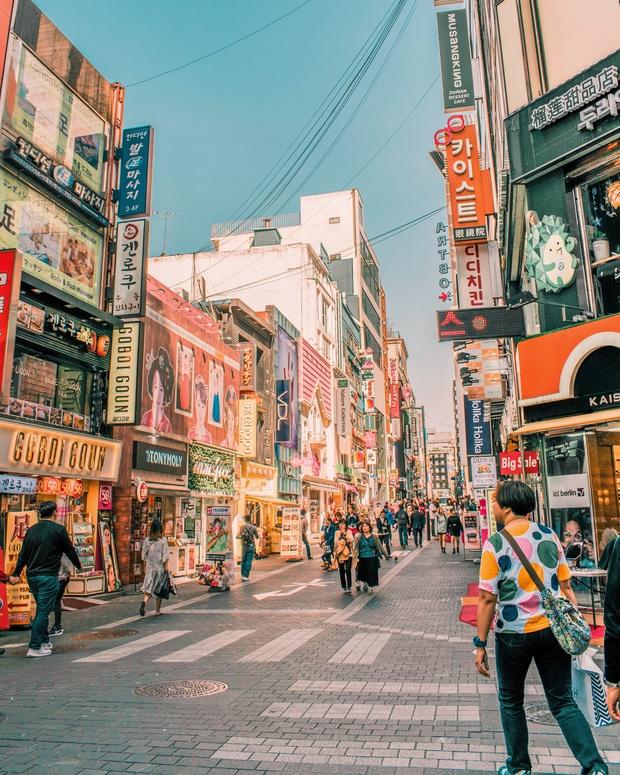 Nóng: Đại sứ quán Hàn Quốc thay đổi tiêu chuẩn tiếp nhận hồ sơ xin visa du lịch của du khách Việt, siết chặt yêu cầu chứng minh tài chính - Ảnh 3.
