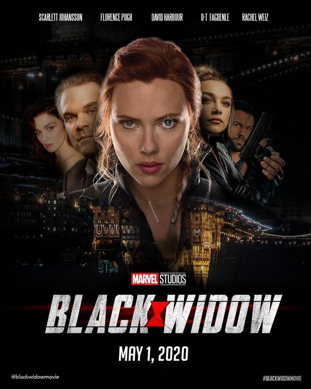 Hé lộ một chút nội dung của Black Widow: Nhiều đau đớn nhưng vô cùng tuyệt mĩ, khán giả sẽ khóc ngất ngoài rạp - Ảnh 4.