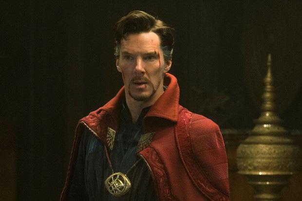 Toàn cảnh drama cả Hollywood bắt nạt Marvel, hội siêu anh hùng cũng đáp trả đanh đá không trượt phát nào - Ảnh 6.
