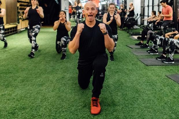 Đâu cần tốn nhiều thời gian trong phòng gym, hội con gái vào mà xem 4 tips giúp lấy lại body thon gọn nhanh chóng - Ảnh 1.
