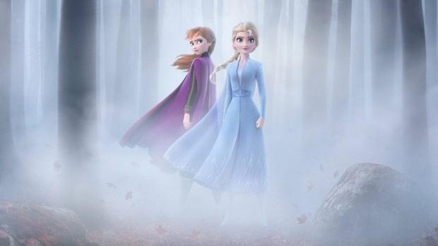 Tiết lộ bất ngờ về Frozen 2: Elsa suýt để tóc ngắn, Anna thay váy hết 122 lần? - Ảnh 5.
