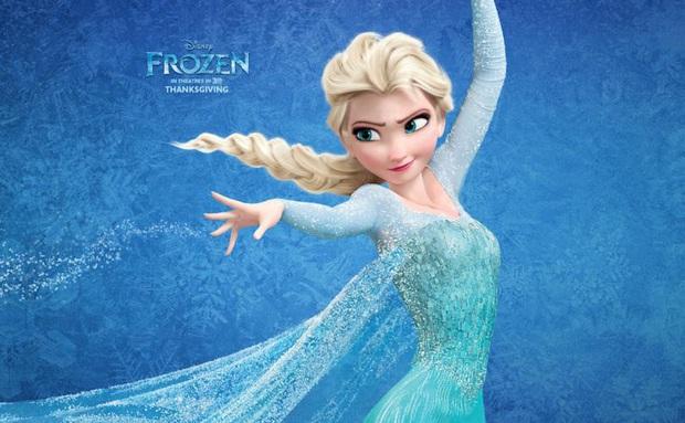 Tiết lộ bất ngờ về Frozen 2: Elsa suýt để tóc ngắn, Anna thay váy hết 122 lần? - Ảnh 1.