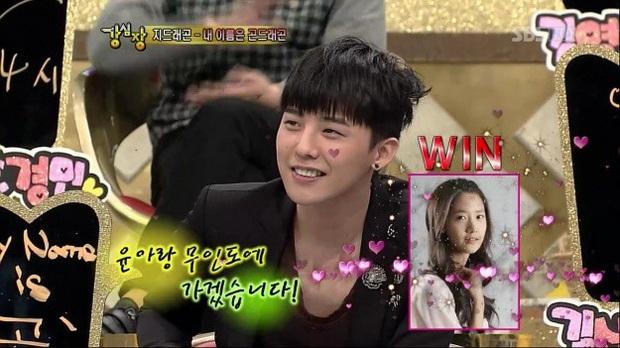 Nhan sắc các nữ thần Hàn qua phản ứng của dàn sao đình đám: GD mê Yoona như điếu đổ, IU mê hoặc cả em út BTS và TWICE - Ảnh 8.