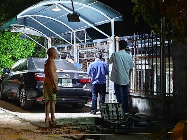 Truy xét vụ kẻ gian đập kính xe ô tô, trộm túi xách chứa hơn 1,5 tỷ đồng - Ảnh 1.