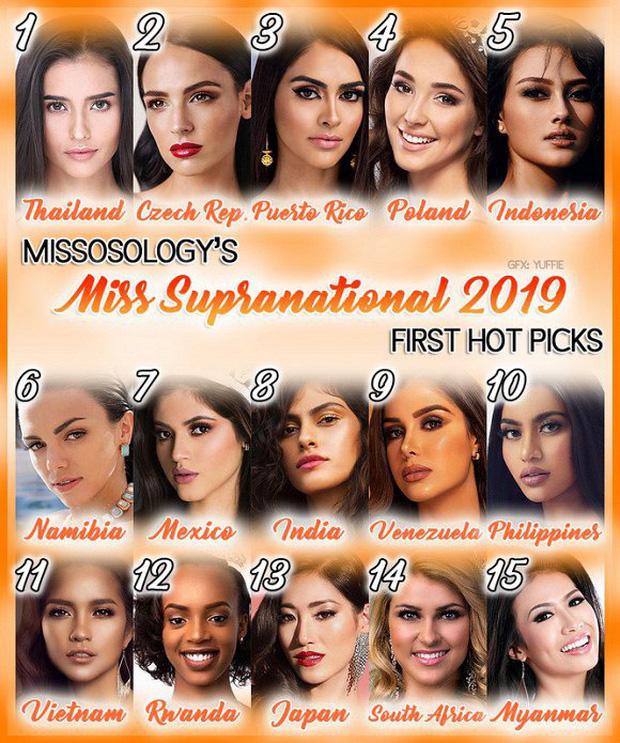 Lặng lẽ đến Ba Lan thi Hoa hậu Siêu quốc gia, Ngọc Châu vẫn lọt top ứng cử viên nổi bật nhất mùa 2019 - Ảnh 3.