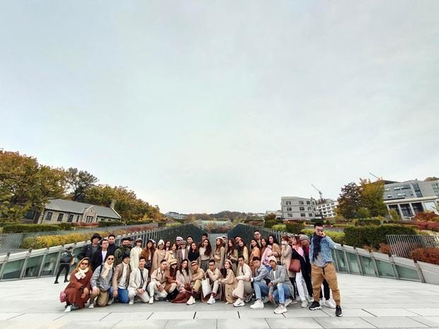 Công ty người ta không bao giờ làm tôi thất vọng: Du lịch Hàn Quốc theo concept, mỗi ngày đều chụp ảnh như thi Next Top Model - Ảnh 31.