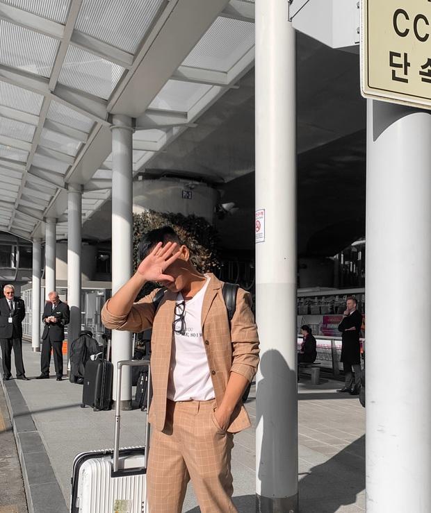 Công ty người ta không bao giờ làm tôi thất vọng: Du lịch Hàn Quốc theo concept, mỗi ngày đều chụp ảnh như thi Next Top Model - Ảnh 21.
