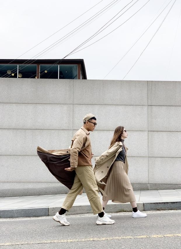 Công ty người ta không bao giờ làm tôi thất vọng: Du lịch Hàn Quốc theo concept, mỗi ngày đều chụp ảnh như thi Next Top Model - Ảnh 12.