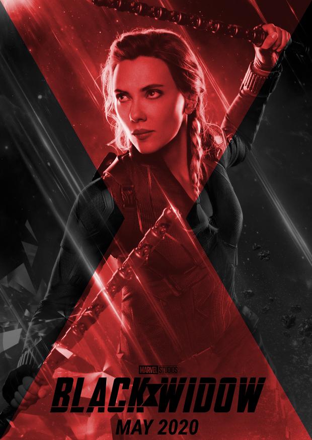 Hé lộ một chút nội dung của Black Widow: Nhiều đau đớn nhưng vô cùng tuyệt mĩ, khán giả sẽ khóc ngất ngoài rạp - Ảnh 3.