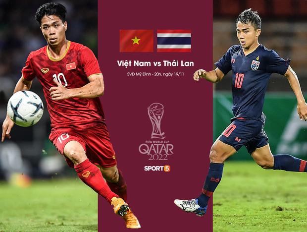 Phải vượt qua Thái Lan, thầy Park mới khẳng định được vị thế và giấc mơ vươn tầm bóng đá Việt - Ảnh 4.