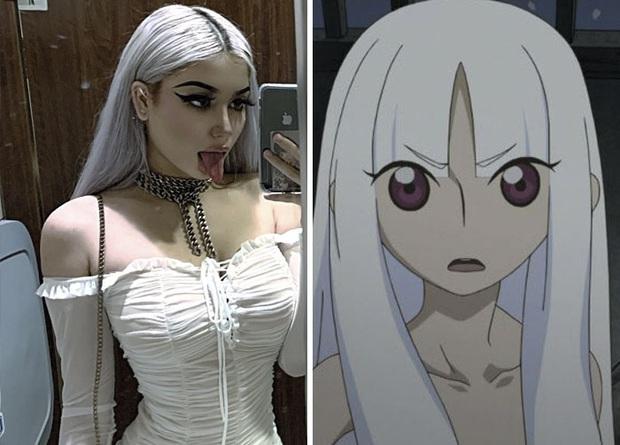 Cuồng truyện tranh Nhật Bản, thanh niên mạnh dạn khẳng định có thể tìm được bản sao anime của bất kỳ ai - Ảnh 1.