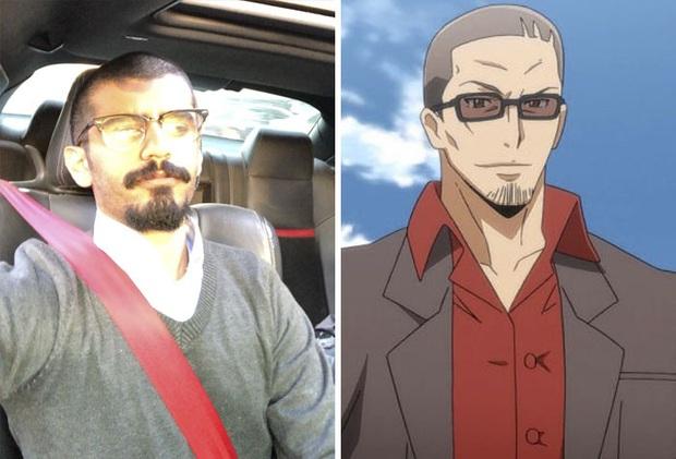 Cuồng truyện tranh Nhật Bản, thanh niên mạnh dạn khẳng định có thể tìm được bản sao anime của bất kỳ ai - Ảnh 8.