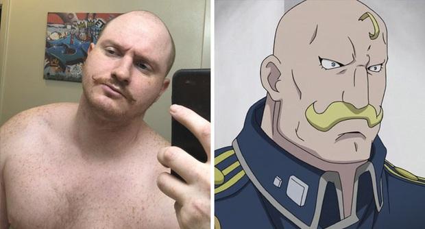 Cuồng truyện tranh Nhật Bản, thanh niên mạnh dạn khẳng định có thể tìm được bản sao anime của bất kỳ ai - Ảnh 9.