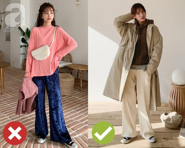 Shopping thông thái là nên né 3 kiểu quần sau, bởi nhiều nàng sẽ chẳng biết mặc thế nào cho đẹp và chuẩn mốt - Ảnh 1.