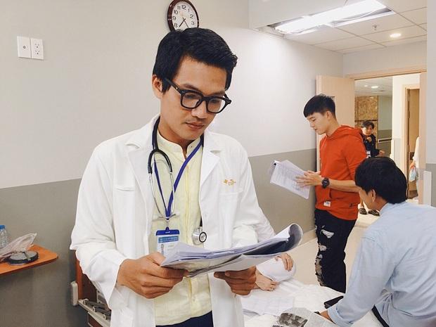 4 gương mặt chiếm sóng màn ảnh Việt 2019 toàn hàng độc từ Tuesday nguyên tắc đến bác sĩ đam mê trả bài - Ảnh 8.