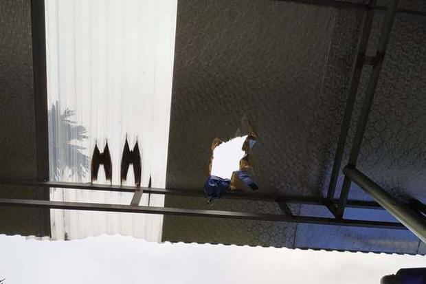 Đang khai thác, đá văng trúng 2 công nhân ở Hải Phòng, 1 người chết - Ảnh 2.
