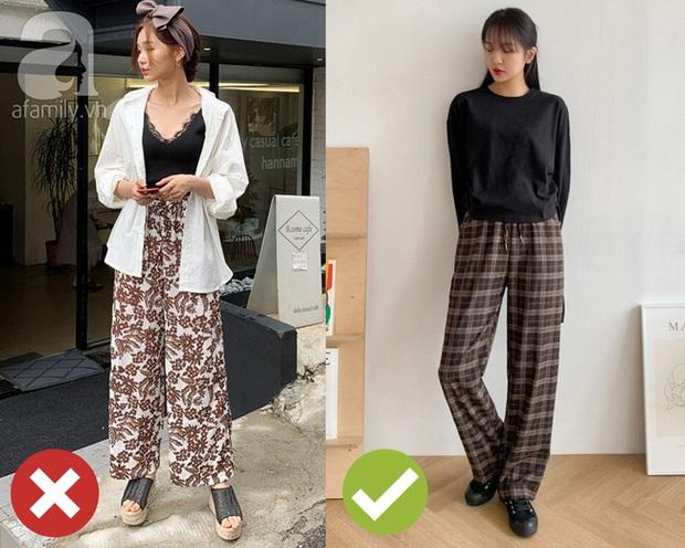 Shopping thông thái là nên né 3 kiểu quần sau, bởi nhiều nàng sẽ chẳng biết mặc thế nào cho đẹp và chuẩn mốt - Ảnh 3.