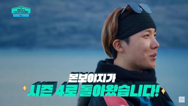 Mặc kệ hình tượng Idol toàn cầu, BTS tiếp tục khoe mặt mộc 100% khi quay show - Ảnh 3.