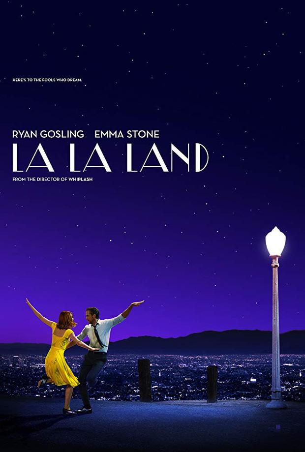 5 cái tên có duyên không phận với Oscar những năm gần đây: Nhọ như La La Land tượng vàng trao tay còn bị giật lại! - Ảnh 6.