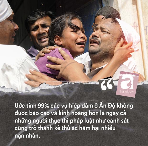 Đi tìm lời giải cho vấn nạn hiếp dâm mãi hoành hành tại Ấn Độ: Khi công lý ngủ quên và những mặt trái giam cầm người phụ nữ - Ảnh 5.