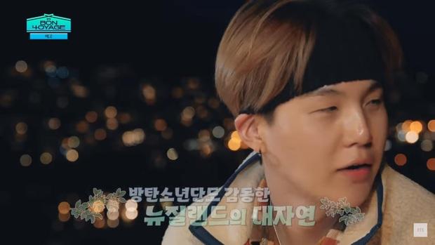 Mặc kệ hình tượng Idol toàn cầu, BTS tiếp tục khoe mặt mộc 100% khi quay show - Ảnh 6.