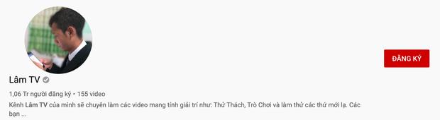 Lâm Vlog - YouTuber nghỉ học năm lớp 11 sở hữu kênh YouTube gần 3 triệu subs, được đánh giá chất lượng nhất Việt Nam là ai? - Ảnh 4.