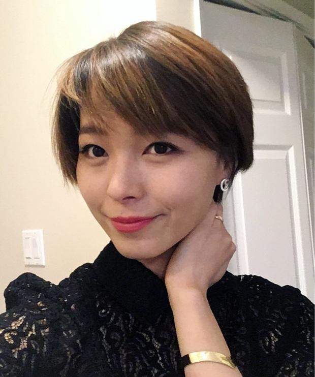 Ai mà ngờ cựu thành viên Wonder Girls giờ đã là mẹ 3 con, công khai gương mặt của 2 đứa bé - Ảnh 5.