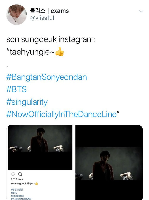 """Không phải j-hope hay Jimin, thành viên đảm nhận vocal của BTS mới là người được dancer chuyên nghiệp khen hết lời vì kĩ năng nhảy """"đỉnh"""" - Ảnh 5."""