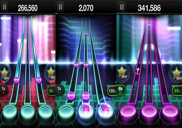 Sếp Tùng bất ngờ trình làng game mobile Tap Tap: Sơn Tùng M-TP đầy thú vị! - Ảnh 2.