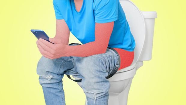 Quốc tế đàn ông 19/11 trùng với... Toilet thế giới: Đừng khóc vội các quý anh, ngày này có ý nghĩa hơn anh em tưởng đấy - Ảnh 2.