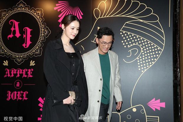Yêu và cưới kín như bưng, tới tận bây giờ thiếu gia Lâm Phong mới chịu xuất hiện công khai cùng vợ - Ảnh 1.