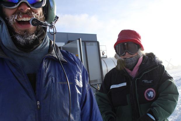 Nam Cực đang trở thành điểm du lịch hút khách mới trong tương lai, nghe thì vui nhưng đó lại là 1 dấu hiệu đáng buồn cho Trái Đất - Ảnh 20.